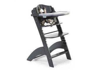 Kinderstoelen en stoelverhogers