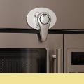 Oven - koelkast - magnetron