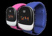 KiGO Watch: gps tracker voor kinderen