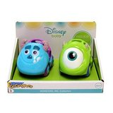 Oball Go Grippers Monsters Inc autospeeltje