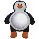 Miyali Luca autospiegel   Pinguin_
