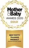 My Carry Potty Awards 2020