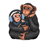 Baby Banz oorbescherming