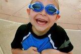 Zwem en duikbril Banz