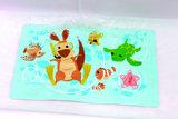 Dreambaby anti-slip badmat met warmte indicator _