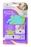 Dreambaby anti-slip badmat figuurtjes (10 stuks)_