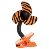 Tijger ventilator kind