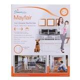 Mayfair Converta grondbox wit