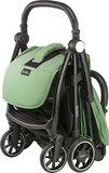 Buggy en wandelwagen Leclerc Magicfold Plus groen