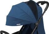 Buggy en wandelwagen Leclerc Magicfold Plus blauw