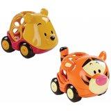 Winnie en Teigetje auto speelgoed