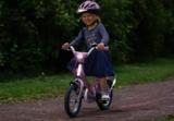 Kinderen beterzichtbaar voor het verkeer