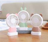 MyKelys mini fan