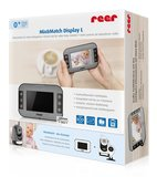 Video babyfoon Mix&Match Display L-ouderunit voor (3,5-inch)_