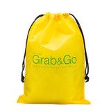 Grab & Go wandelkoord / evacuatiekoord