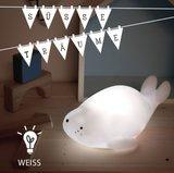 Reer Lumilu Led Nachtlamp Seal 4013283522400