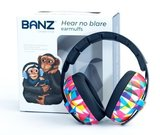 BANZ Bubzee baby gehoorbeschermer Prism