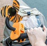 Dreambaby kinderwagen ventilator | Tijger