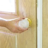 Dreambaby beschermhoes ronde deurknop