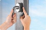 Reer WinLock slot voor raam en balkondeur