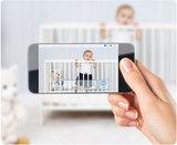 REER IP babyphone voor smartphone_