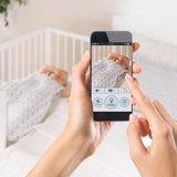 REER IP babyphone voor smartphone
