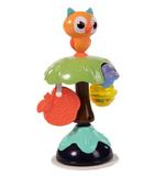 speelgoed kinderstoel uil