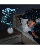 MyMagicStarLicht licht nachtlamp met slaapliedjes
