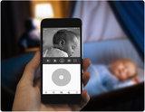 Babycam met veilige verbinding dankzij IP-technologie