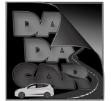Dadacar zonnescherm auto