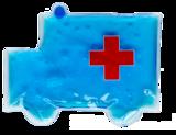 Miyali Buddy ambulance