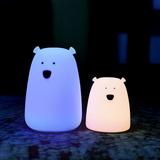 LED lichtje kleuren lampje beer