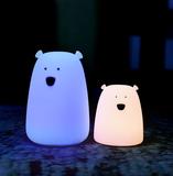 mykelys LED lichtje beer