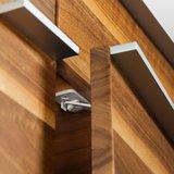 Reer DesignLine kast- en ladebeveiliging taupe