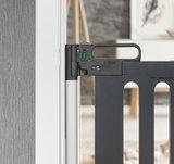 Reer Trend designline deur-/traphek hout | 76-106cm_