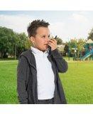 Reer Care&Talk 2in1 Babyfoon & walkie-talkie!_