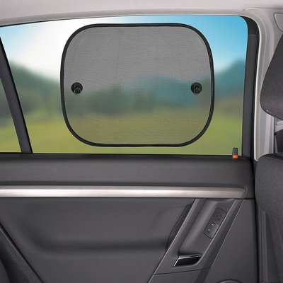 Auto zonnescherm - 2 stuks