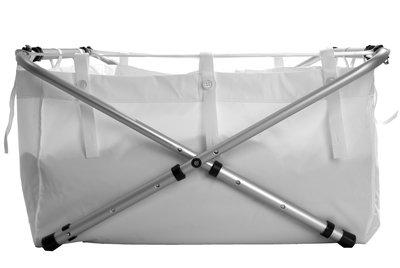 BiBaBad losse badzak (voor model 690 - 70-90cm)
