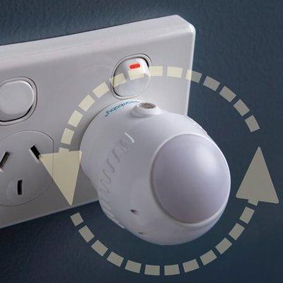 Dreambaby Auto Sensor Draaibaar nachtlampje