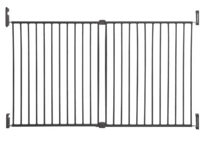 DREAMBABY BROADWAY GRO-GATE® XTRA-WIDE   ANTRACIET