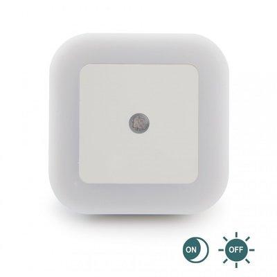 Jippie's nachtlampje met lichtsensor | LED