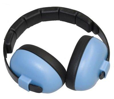 BANZ Bubzee baby gehoorbeschermer sky blue