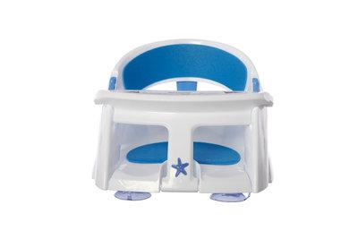 Dreambaby Premium Deluxe badzitje met foam zitting / sensor