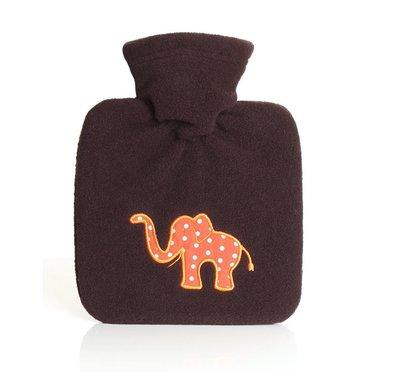 Safarikruik olifant