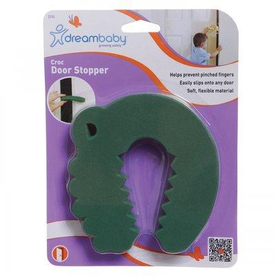 Dreambaby deurstopper Krokodil