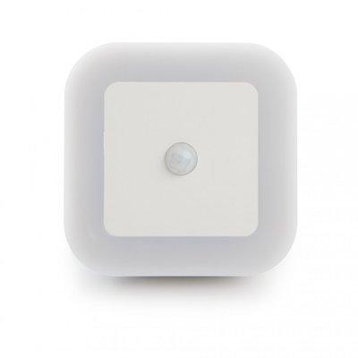 Jippie's nachtlampje met bewegingssensor| LED