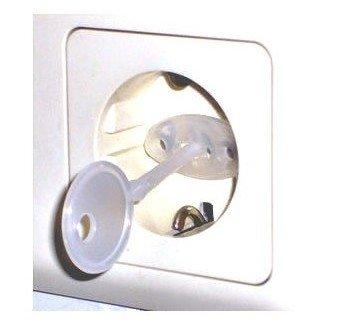 Dreambaby stopcontacthoezen met sleutels (9+3)