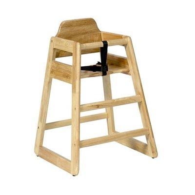 Jippie`s kinderstoel | Jippie's High Chair | Naturel