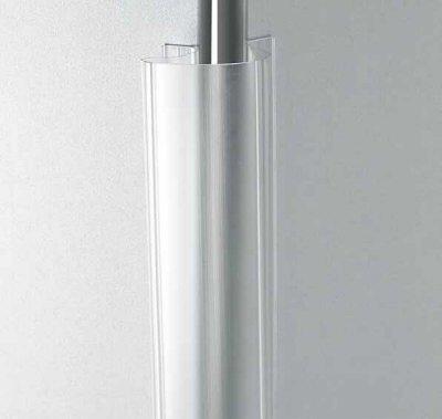 Deurstrips Finger Alert 110º - 180cm