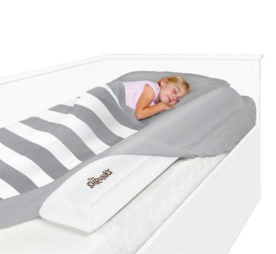 2 x The Shrunks opblaasbare bedrand inclusief pomp